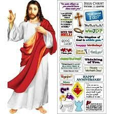 QUOTABLE NOTABLES JESUS