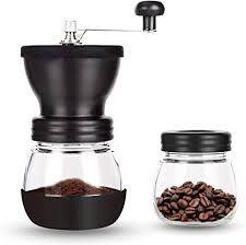 MOLINO DE CAFE COFFEE BEAN GRINDER