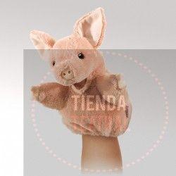 TÍTERE. LITTLE PIG
