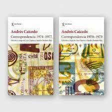 ESTUCHE CORRESPONDENCIA 1970-1977