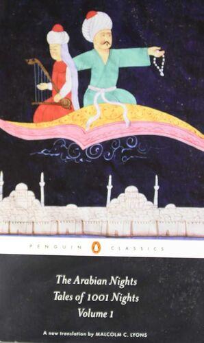 THE ARABIAN NIGHTS. TALES OF 1001 NIGHTS. VOL 1