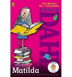 MATILDA EN INGLES