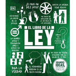 EL LIBRO DE LA LEY
