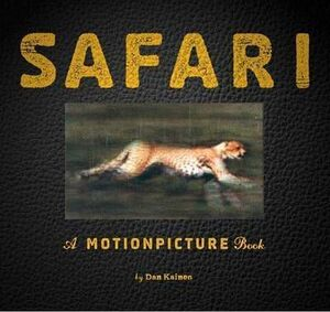 SAFARI. A PHOTICULAR BOOK