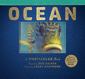 OCEAN. A PHOTICULAR BOOK