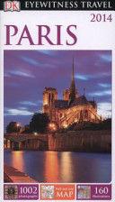 EYEWITNESS TRAVEL PARIS