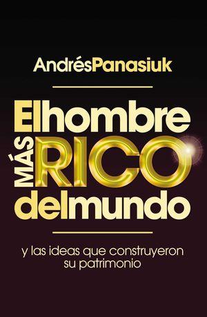 HOMBRE MAS RICO DEL MUNDO