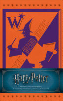 LIBRETA HARRY POTTER WEASLEYS WIZARD WHEEZES