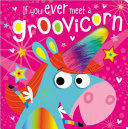 LIBRO. IF YOU EVER MET A GROOVICORN