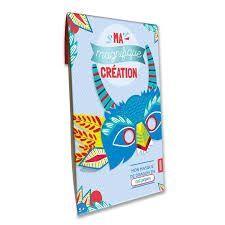 MA MAGNIFIQUE CREATION MASCARA