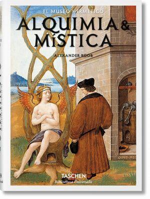 ALQUIMIA Y MISTICA