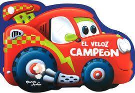 EL VELOZ CAMPEON
