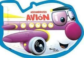 ASOMBROSO AVION