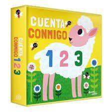 CUENTA CONMIGO 1 2 3