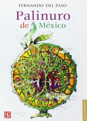 PALINURO DE MEXICO