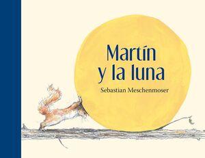 MARTIN Y LA LUNA