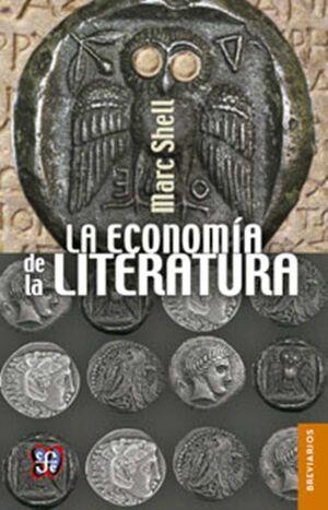 LA ECONOMÍA DE LA LITERATURA