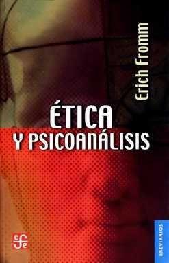 ETICA Y PSICOANALISIS