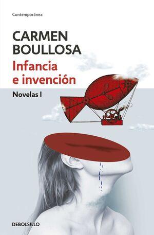 INFANCIA E INVENCION