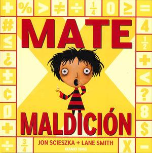 MATE MALDICIÓN