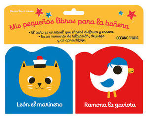 LEÓN EL MARINERO Y RAMONA LA GALLINA