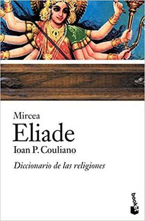 DICCIONARIO DE LAS RELIGIONES