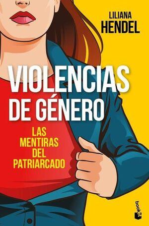 VIOLENCIAS DE GENERO