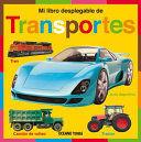MI LIBRO DESPLEGABLE DE TRANSPORTES