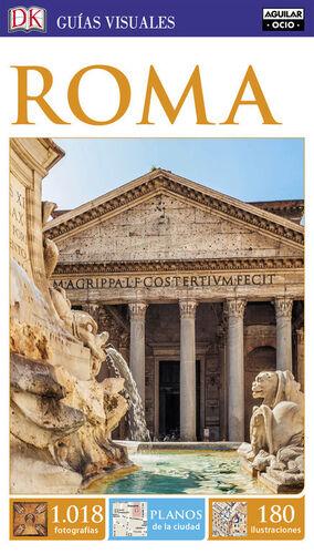 GUIAS VISUALES ROMA