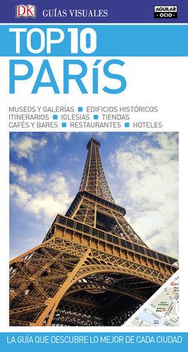 PARÍS (GUÍAS TOP 10)