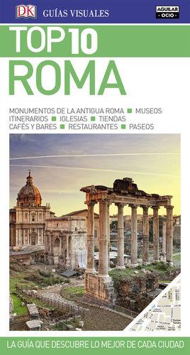 ROMA (GUÍAS TOP 10)