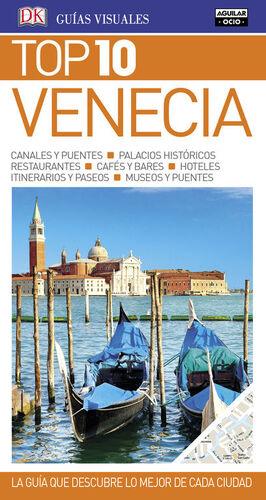 TOP 10 VENECIA CANALES , PUENTES, PALACIOS HISTÓRICOS