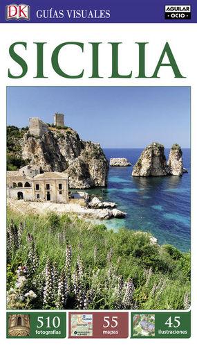 SICILIA (GUÍAS VISUALES)