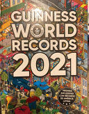 GUINNESS WORLD RECORDS 2021 (ED. LATINOAMERICA)