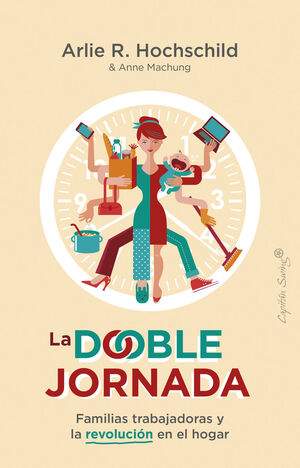 LA DOBLE JORNADA