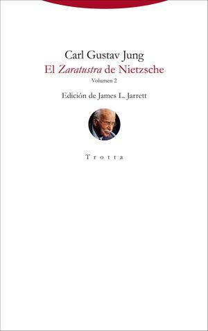 ZARATUSTRA DE NIETZSCHE II