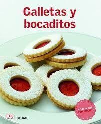 GALLETAS Y BOCADITOS