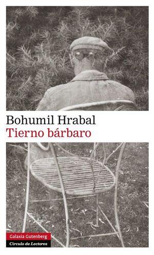 TIERNO BÁRBARO