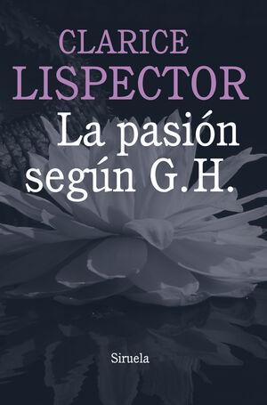 LA PASION SEGUN G.H.