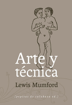 ARTE Y TECNICA