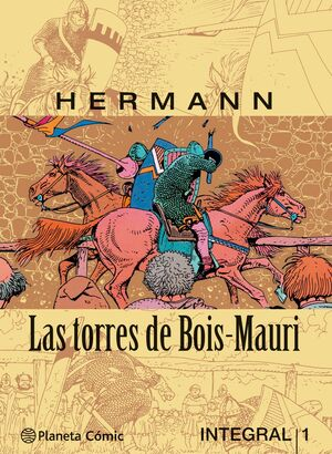LAS TORRES DE BOIS-MAURI