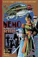 THE LEAGUE OF EXTRAORDINARY GENTLEMEN: NEMO LAS ROSAS DE BERLÍN