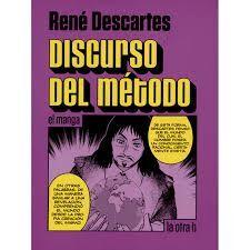 DISCURSO DEL METODO (HISTORIETA)