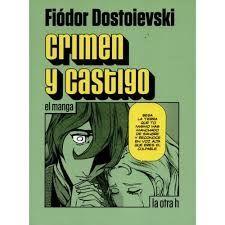 CRIMEN Y CASTIGO (HISTORIETA)