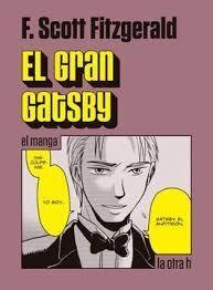 EL GRAN GATSBY (HISTORIETA)