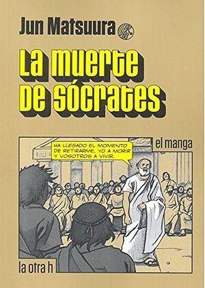 LA MUERTE DE SOCRATES