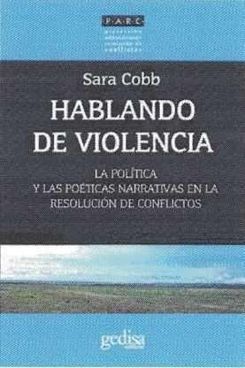 HABLANDO DE VIOLENCIA