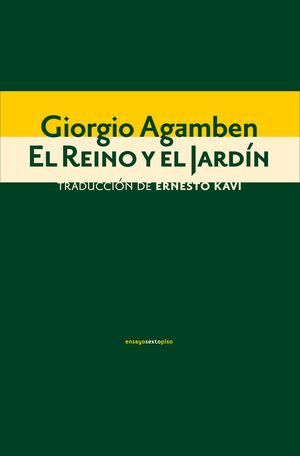 REINO Y EL JARDIN,EL