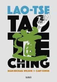 TAO TE CHING ILUSTRADO