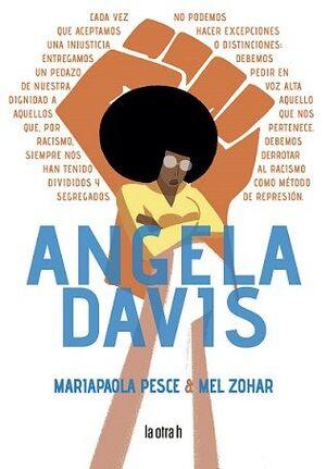 ANGELA DAVIS (HISTORIETA)